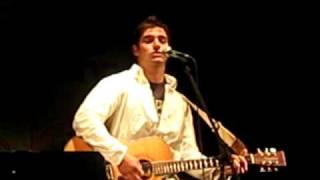 Nick Landry- Push by Matchbox 20 ( SJI 2009)