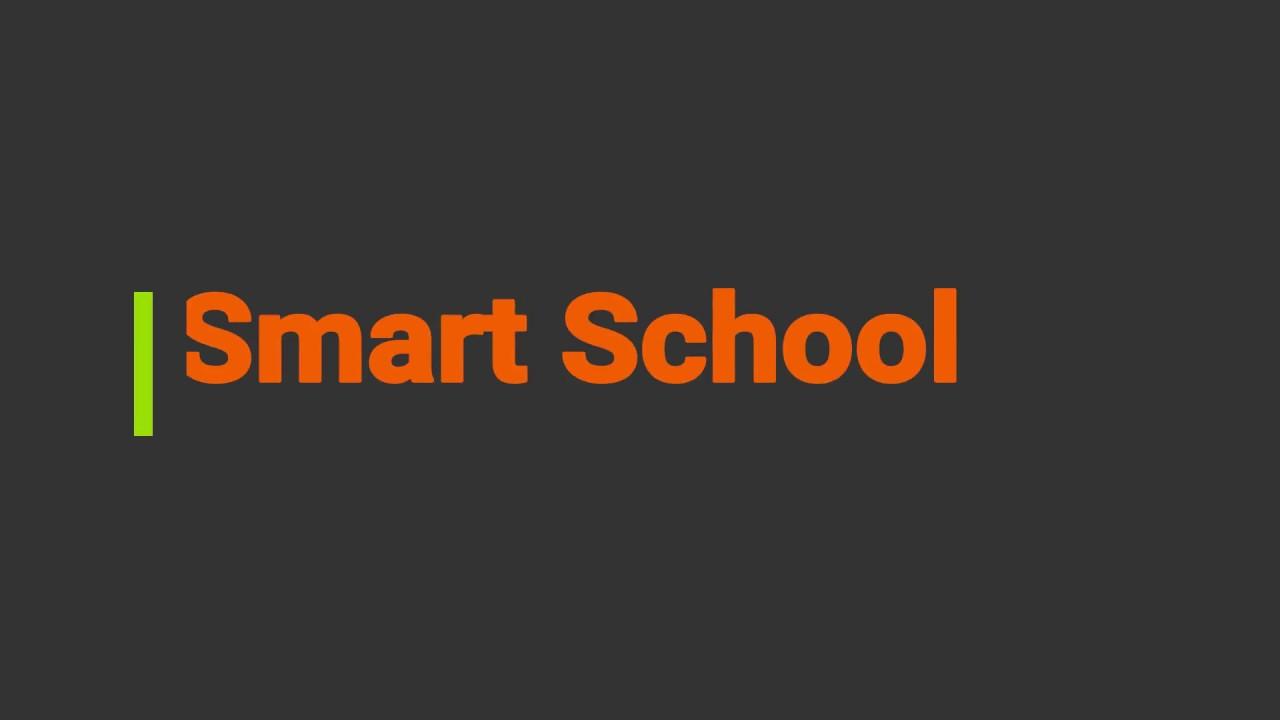 Hướng dẫn cài đặt hệ thống quản lý trường học thông minh ở XAMPP - Smart School