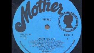 Moonkyte - Count Me Out (Full Album) Mega Rare Acid Folk LP