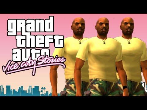 GTA Vice City Stories [YTP]