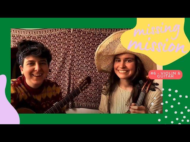 MISSING MISSION # 6