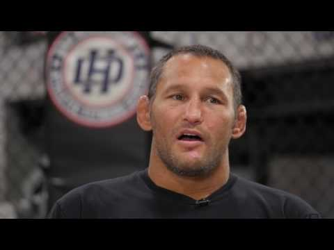 UFC 204: Dan Henderson on Michael Bisping, The H Bomb & Retirement