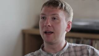 Talking Comedy Butter your parsnips with comedian Joe Lycett