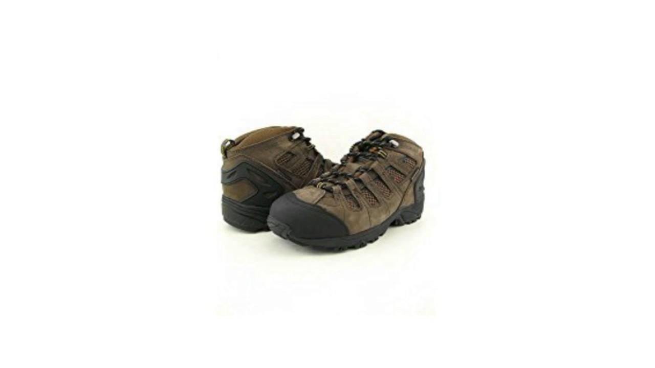 sale comforts dr best boots comfortable comfort lightweight boot chestnut hiking brown comforter ranger mens pr