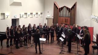 Mutter Rammstein Choir Cover