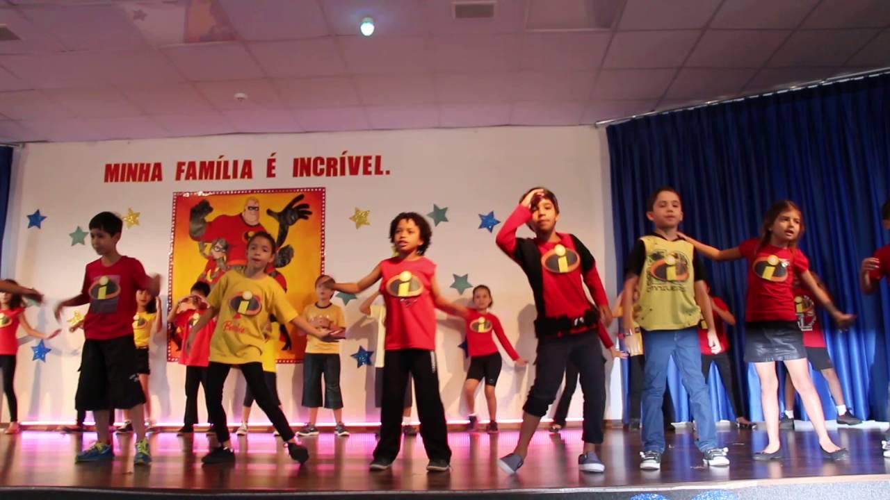 Musical Dia Dos Pais Evangelica: Apresentação DIA DOS PAIS Isabela Turma 2º Ano B