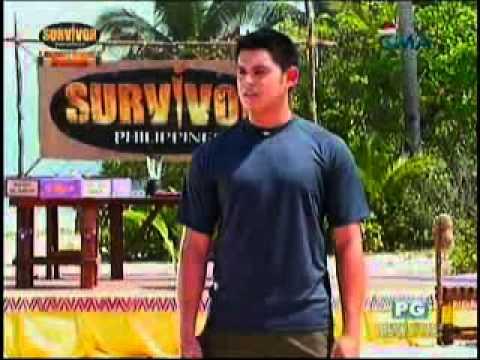 Watch survivor philippines celebrity doubles showdown