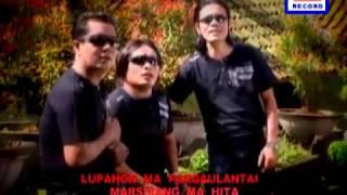 Trio Ganesha - Segampangi Do Ho ( Official Music Video )