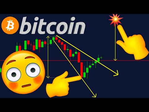 A MUST SEE CHART FOR BITCOIN AND ETHEREUM RIGHT NOW!!!!!!!! [this Chart Is About To Explode!!!!!!?]
