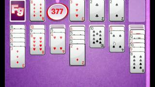 Klondike Solitaire by Feelgood Games