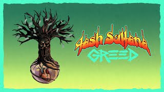 Tash Sultana - Greed (Official Lyric Video)