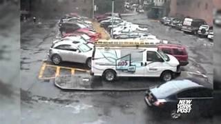 Crime Stopper Video - New York Post