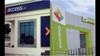 ACCESS BANK FINALLY BUYS DIAMOND BANK ...How Uzoma Dozie Killed father's bank