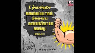 Tamil - Daily Words of God | 31.05.2020 | Christian Whatsapp Status | HD