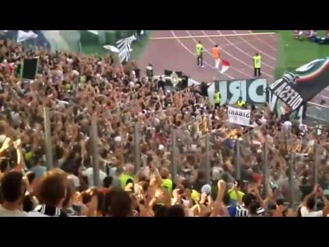 JUVENTUS FC ULTRAS