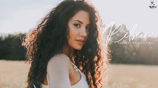 Cinematic Portrait Video with Rebecca | Raleigh, North Carolina