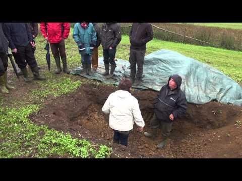 Soigner la planète pour nourrir l'homme - Lydia et Claude Bourguignon