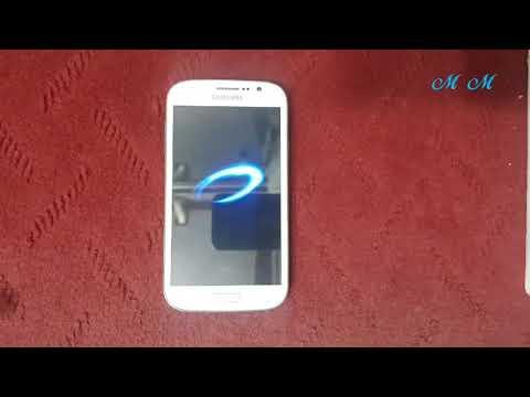 Samsung Galaxy Grand Gt-I9082 Hard Reset