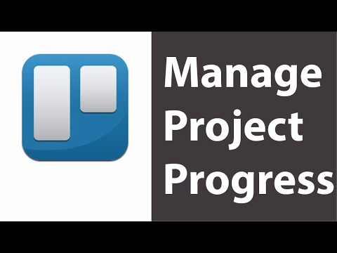 Software / Web  Development Management With Trello