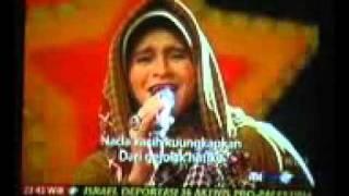 Nada Kasih ... Fariz RM & Neno Warisman di Zona Memory