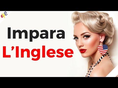 Impara L'Inglese Mentre Dormi ||| Frasi E Parole Più Importanti Dell'Inglese ||| Inglese/Italiano