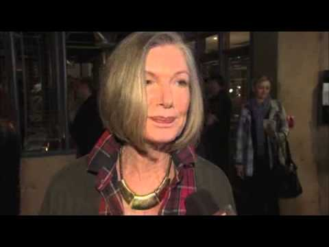 Susan Sullivan knew 'Castle' would last