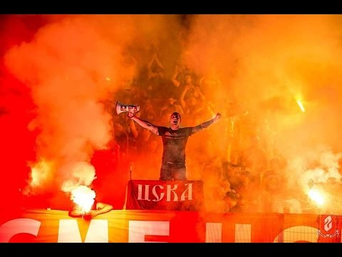 WE ARE CSKA: ЦСКА - Славия /29.07/