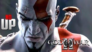 GOD OF WAR 2 - Very Hard (Sem Upgrade) - #1: Início Do Desafio