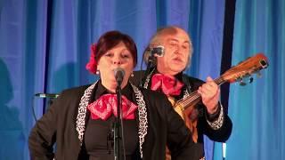 Mariachi Fiesta en Jalisco - Cielito Lindo (v živo)