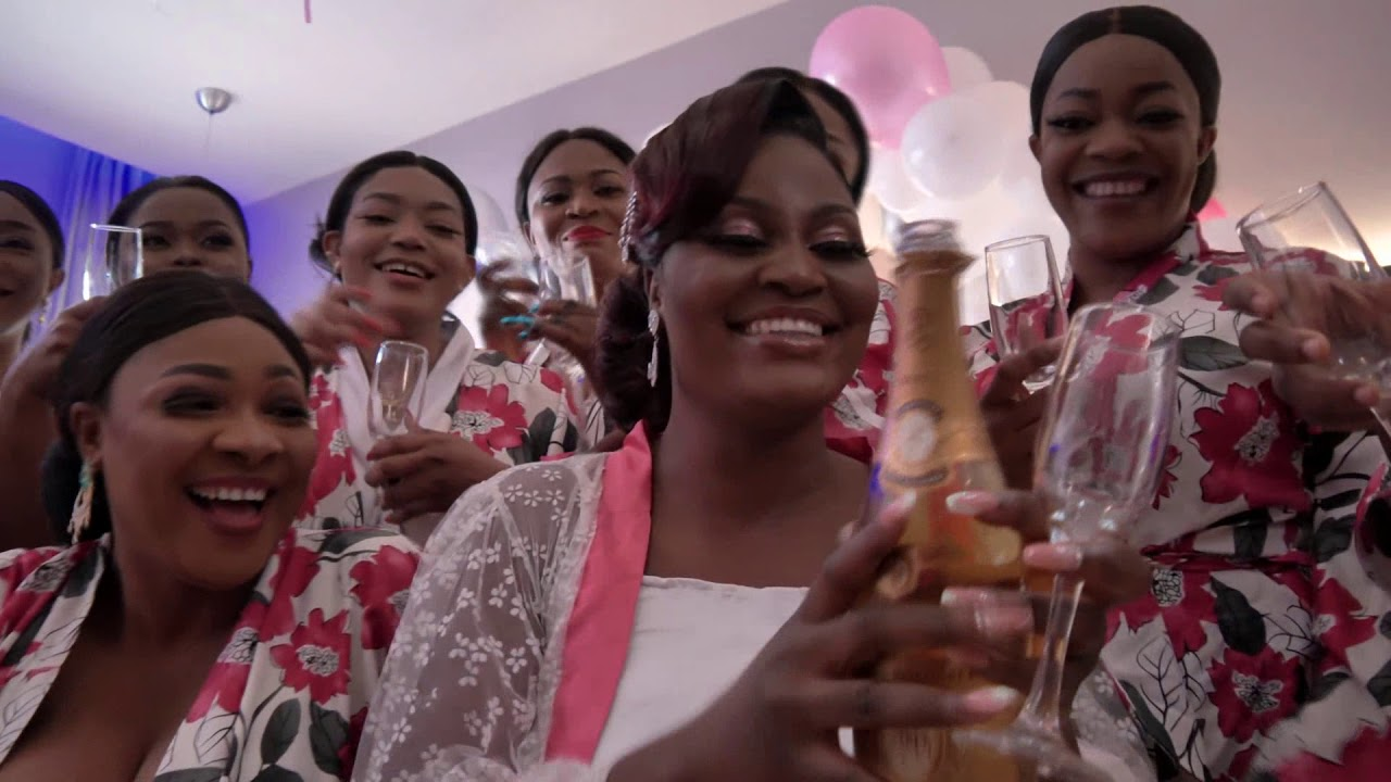 Download Chizzy Alichi Wedding Morning Rise Video