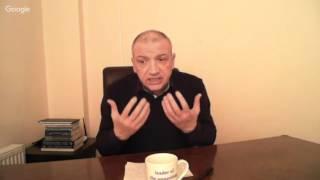 """Emisiunea """"În direct cu Sergiu Mocanu"""" din 25 ianuarie 2017"""