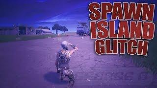 *NEW* How To Get To SPAWN ISLAND In Season 6 On Fortnite   Spawn Island Glitch