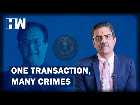 Business Tit-Bits: One Transaction, Many Crimes | HW News En
