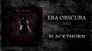 BLACKTHORN - Era Obscura (English lyrics) [OFFICIAL AUDIO]