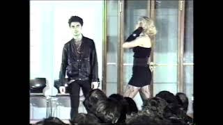 Romeo und Julia im Wartsaal 2. Teil, nach Pause bis Schluss