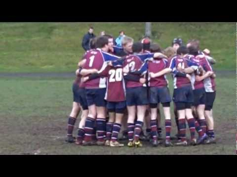 Royal School Armagh 3XV EPIC new chant