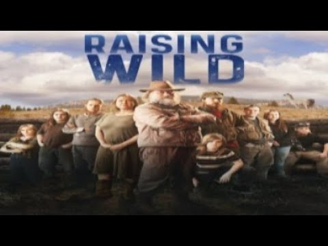 Raising Wild Trailer Discovery Channel TV Show 2019 TV Series