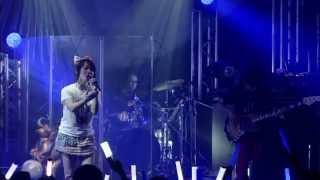 水樹奈々『深愛』(NANA MIZUKI LIVE CIRCUS 2013+ in Legacy Taipei)
