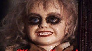 3.Страшная история | Живая кукла