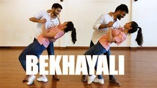 Bekhayali (Dance Cover) | Kabir Singh | Shahid Kapoor,Kiara Advani | Ni Nachle