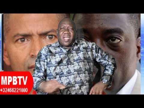 MPBTV Actualité Compliquée23-06-Crimes au Kasai-ONU Complice??Fally Ipupa en deuil -Concert Annulé..