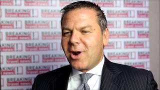Alessandro Redaelli, General Manager - Kempinski Hotel & Residences Palm Jumeirah