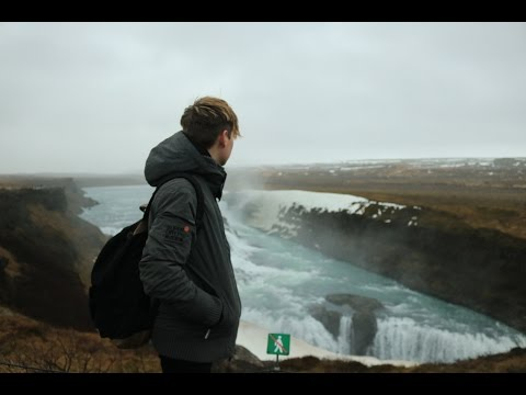 Iceland: The Movie 2017