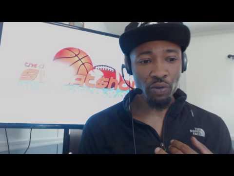 NBA DFS 11/28 Core 4