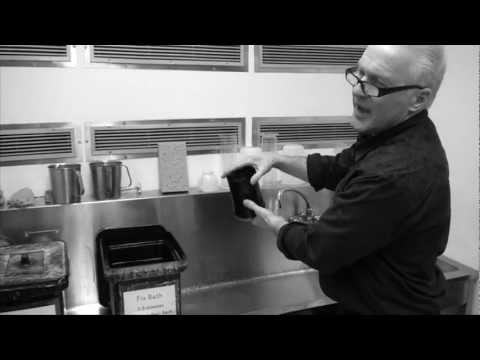 Developing Black and White Film