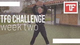 TFG CHALLENGE Week 2