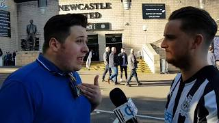 Newcastle 3-0 Chelsea |