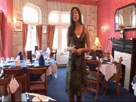 Britain's Best Breaks: Dorset: Clare House