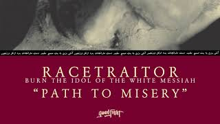RACETRAITOR - Path To Misery [OFFICIAL STREAM]