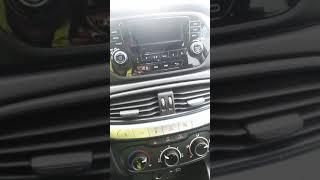 Fiat egea bluetooth müzik dinleme